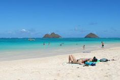 Travel Writer: Tripadvisor's List of Breathtaking Beaches - how many have you been to?