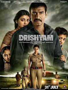 Read TIMC's Movie Review of Drishyam right here! Do tell us if you like it (or not) on Facebook, Twitter or Instagram! #Bollywood #Movies #TIMC #TheIndianMovieChannel #Entertainment #Celebrity #Actor #Actress #Director #Singer #IndianCinema #Cinema #Films #Movies #Magazine #BollywoodNews #BollywoodFilms #video #song #hindimovie #indianactress