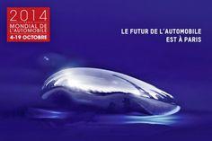 Blog des Boutiques Top : Les Promotions: Le Mondial de l'Automobile Paris 2014