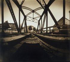 Walter Crump   Ponte abbandonato II