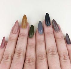 pinterest: makemwhyo Nail Inspo, Nails Inspiration, Claws, Nail Ideas, Manicure, Nail Designs, Nail Manicure, Nail Desings, Nails