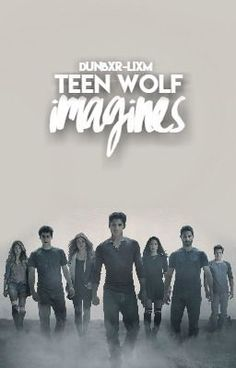 covers - 012 | TEEN WOLF IMAGINES #wattpad #random