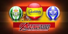 Prediksi Real Betis vs Leganes 8 Januari 2017