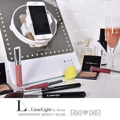 The RIKI is HERE!! Limelight has been chosen by Glamcor to sell their amazing lighted RIKI mirror! EXCLUSIVELY! We are the only ones selling it for 2 weeks in the US! This is perfect for makeup artists, or makeup enthusiasts! It has 5 Lighting settings, Bluetooth, and a rechargeable battery! Order yours now! #MUA #COSMO #MAKEUP #COSMETICS #RIKI #MIRROR #MAKEUPMIRROR #BLUETOOTH #RECHARGABLE #PHONEHOLDER  www.limelightbyalcone.com/tiffanyknopf