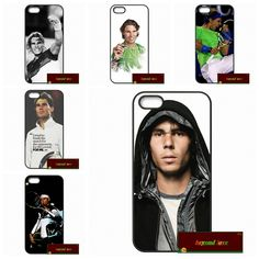 Tennis Superstar Rafael Nadal Capa Cover case for iphone 4 4s 5 5s 5c 6 6s plus samsung galaxy S3 S4 mini S5 S6 Note 2 3 4 D0981