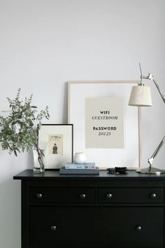 Beyond The Bed: 12 Tips For A Great Guest Room | Design*Sponge