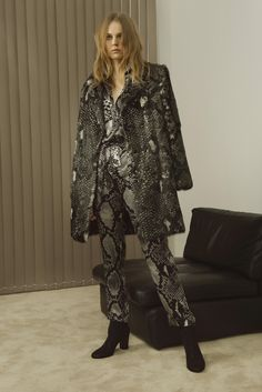 Each x Other Fall / Winter 2015-2016 Pre Collection