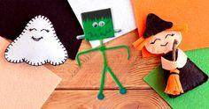Un petit Frankenstein qui ne fait pas du tout peur...