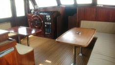 Traditional Motor Sailer (Gulet) 65 Feet - all4yachting