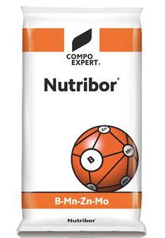 Nutribor® ΔΟΣΟΛΟΓΙΑ  0,5-1 κιλό /στρέμμα Υδατοδιαλυτό λίπασμα, μείγμα ιχνοστοιχείων με βόριο, μαγγάνιο, μολυβδαίνιο καθώς και νιτρικό άζωτο μαγνήσιο και θείο.
