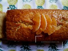 Cake yuzu & citron vert