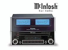 mcintosh car audio