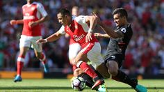 EPL Review: Klopp and Wenger for pride as Liverpool battle ArsenalSee full details