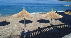 Magic Ionian Apartment Rooms - private beach