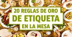 Good Manners, Table Manners, Etiquette Classes, Magic House, Dolce E Gabbana, Ideas Para Fiestas, Healthy Beauty, A Table, Table Settings