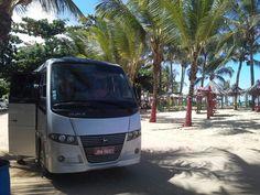 Passeios terrestres no extremo sul da Bahia.  www.cumurumagicaltour.com.br