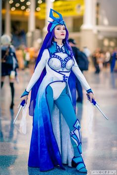 suicune cosplay