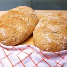 knuspriges Dinkelbrot Rezept   Küchengötter