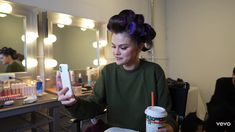 Selena Gomez Selfies, Selena Gomez Makeup, Beauty, Stars, Disney, Sterne, Beauty Illustration, Star, Disney Art