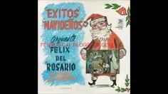 Felix del Rosario - En los tiempos de Papa