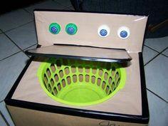 Cardboard Creativity: 8 Great Ideas Inspired by 'Boxtrolls' | Fandango