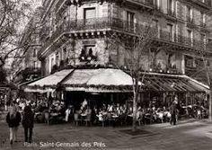 Salut          Paris st-germain des prés - Recherche Googl