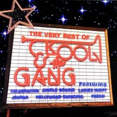 The Very Best Of Kool & The Gang