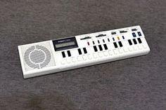 a casio vl 1 vl tone teclado keyboard musical