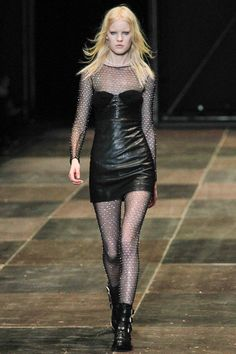 Whatever you're selling, I'm buying (Saint Laurent FW13)