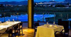 #Natura, arte e cultura convivono ad #Assisi legate da una costante promessa, quella di incantare. Il fantastico #Hotel offre ben 42 camere dallo stile sobrio ed elegante che si integra perfettamente con il #paesaggio #umbro.