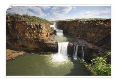 Mitchell Falls, Fine Art Prints, Framed Prints, Western Australia, Waterfalls, Poster Size Prints, Photo Mugs, Photographic Prints, River