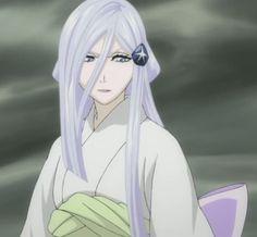 Sode no Shirayuki (Zanpakutō spirit) Rukia