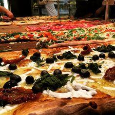 La Pausa | 20 Orte, wo Du in Berlin günstig und lecker essen gehen kannst