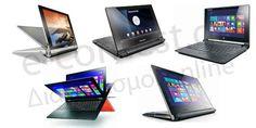 Διαγωνισμός Lenovo Greece με δώρο 5 Laptop Lenovo | ΔΙΑΓΩΝΙΣΜΟΙ e-contest.gr
