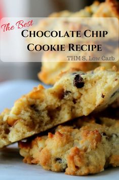The Best Chocolate Chip Cookie - Wonderfully Made and Dearly Loved