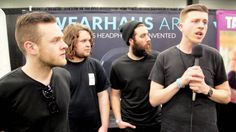 Don't 'Wait, Wait, Wait' on Northern Faces! Their debut album is out now and we had a chance to chat with the rockers at SXSW 2015. Follow Wearhaus for more ...