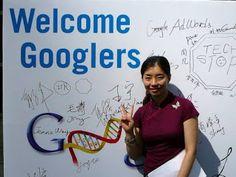 Google, de caçador à fornecedor de talentos - Blog do Robson dos Anjos