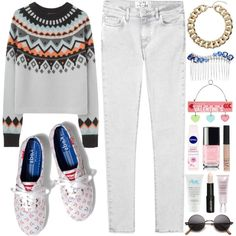 """#154 Street style"" by berina-2000 on Polyvore"