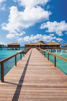 Better than Bora Bora and much closer than you could ever imagine. Save up to 65% now at Sandals Resorts.