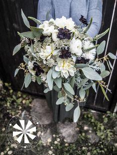 weeding bouquet