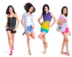 Beautiful Clothes! (From Spezzato Teen).