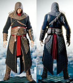 assassin's creed unity master assassin outfit | Assassin's Creed Unity: vette ed abissi di un'occasione persa