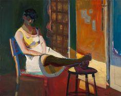 Linda Christensen » Gallery 2012