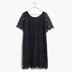 Lace Lyric Dress - $158.00