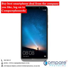 Buy best smartphone deal from the company you like, log on to Smartphone Deals, Best Smartphone, Compare Phones, London United Kingdom, Projects To Try, Canning, Places, Stuff To Buy, Home Canning