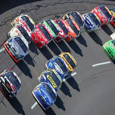 NASCAR — Click on the image to see facts about this topic. Citelighter lets you save, organize, and cite all of your research online. #citelighter
