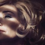Jessica Lange is the new face of Marc Jacobs Beauty