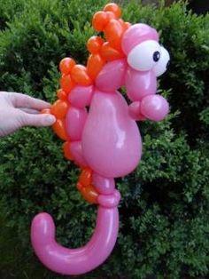 1000+ images about Sea Balloon on Pinterest | Balloon Animals ...