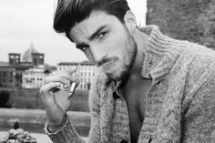 mariano di vaio.. this face..