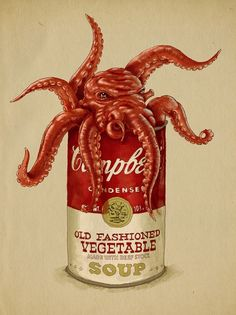 Cthulhu in a can